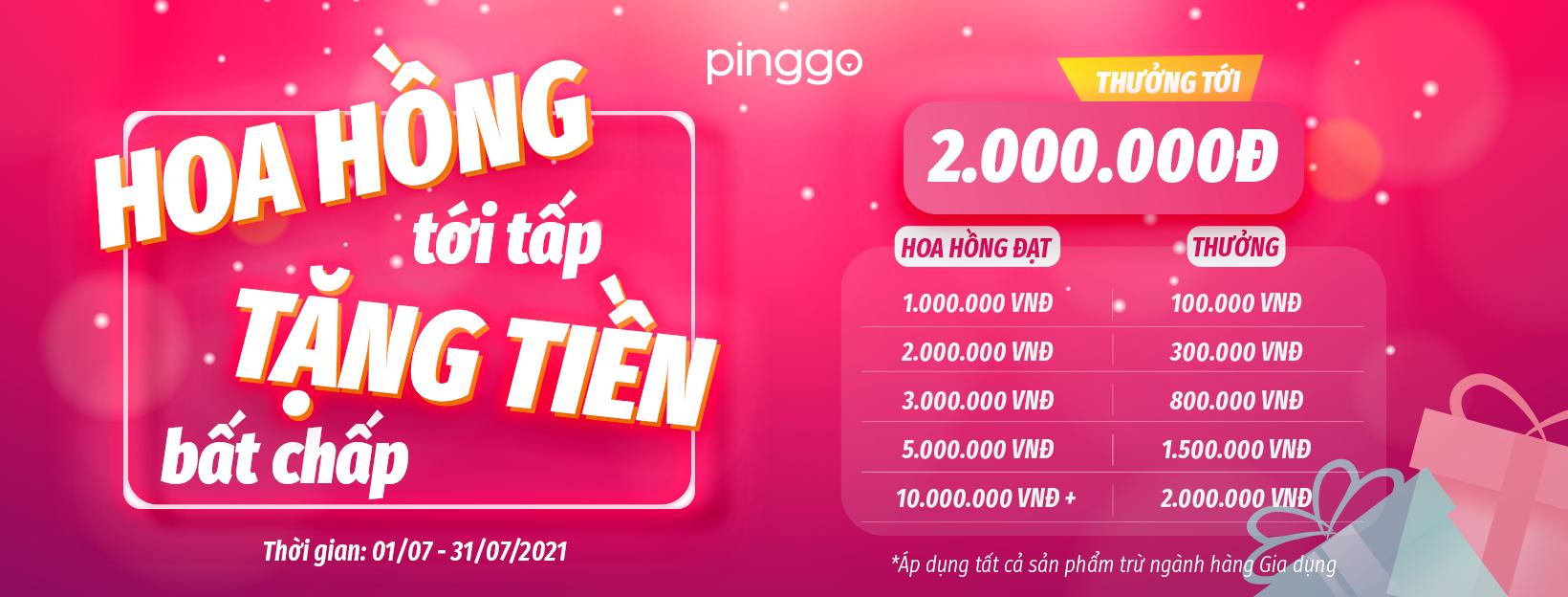 PingGo