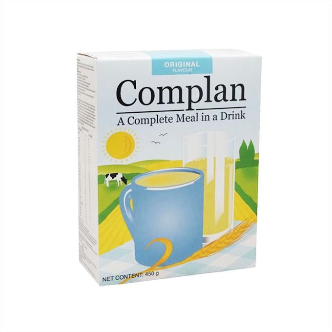 Complan Milk Drink 450g