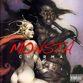 New Video: Charma - Monsta
