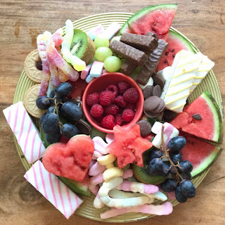 Kids Party Food Ideas: Gluten Free not Taste Free.