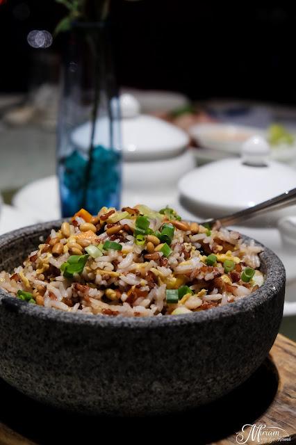 di wei chinese cuisine empire subang food review menu