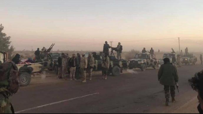 عاجل الان الجيش يأسر إرهابيين من المُعارضة التفاصيل كاملة