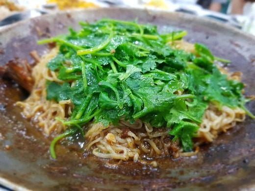 Jok's Kitchen Chinatown Bangkok