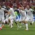 Photos FIFA 2018 Round 16: Russia-1 (4) vs (3) 1-Spain - 3rd Match