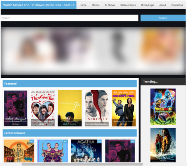 SeeHD – Watch Free Movies Online