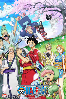 One Piece Anime Lyrics