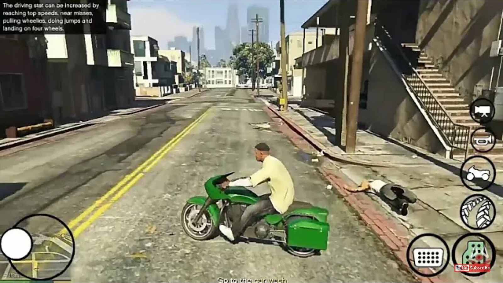 Download Android GTA 5 APK+OBB - Install GTA 5 In Mobile - Ndroid