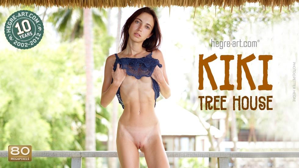 Hegre-Art19 Kiki - Tree House 07150