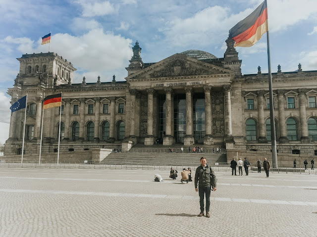 5 travel mistakes not to make: Berlin