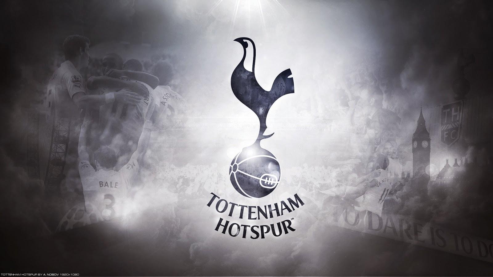 Anotando Futbol Tottenham Hotspur Parte 1