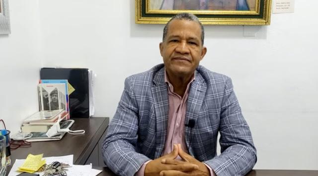 Domingo Paez