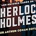 Reseña: Los mejores casos de Sherlock Holmes