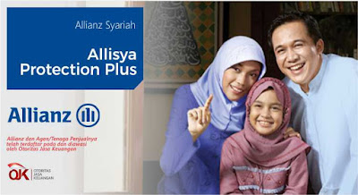 Asuransi Jiwa Syariah Dari Allianz