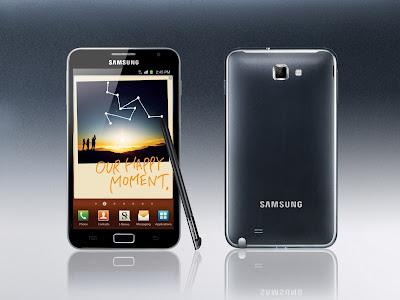 Thay mặt kính Samsung note 1 giá rẻ
