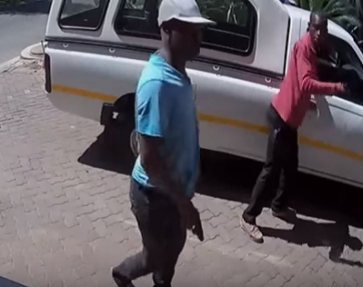 17 nigerians attacked robbers south africa
