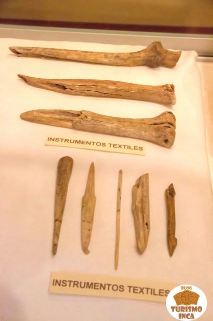 Museo Lítico Pukará