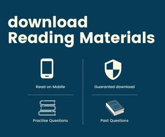 Download Reading Materials