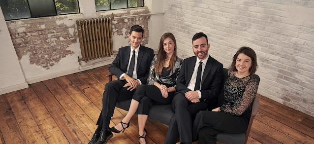 The Solem Quartet