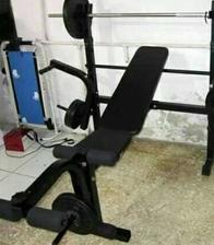 alat fitnes dan fungsinya