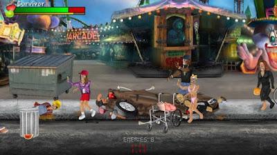 Downlaod Game Adventure Mod Offline Extra Lives (Zombie Survival Sim)  Mod gilaandroid.com
