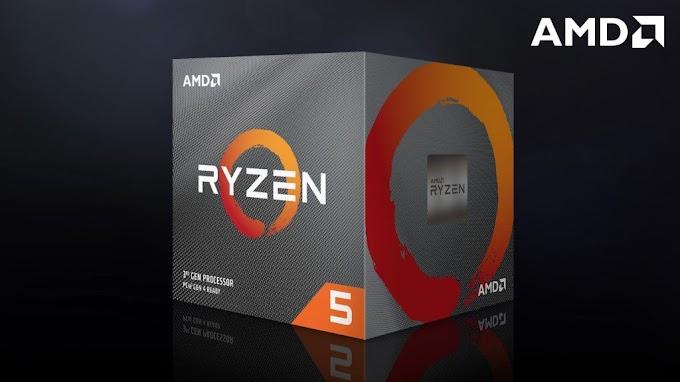 Ryzen 5 3500 khusus dirilis di area Asia Pasifik