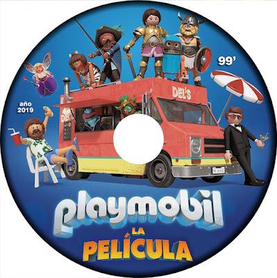Playmobil - La película - [2019]