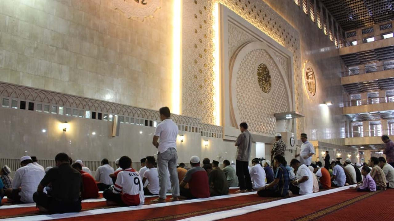 Memaknai Sifat Al-Waqi'iyyah Dalam Universalisme Islam