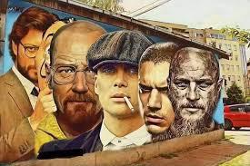إليك أجمل مسلسلات العقد الماضي