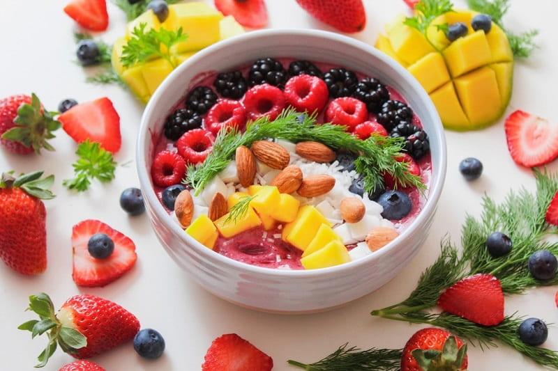 الفاكهة التي تساعد على التخلص من السيلوليت