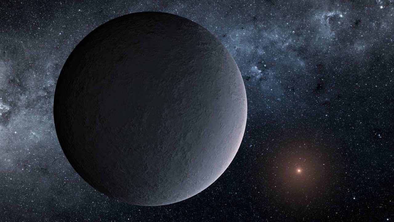 Un nuevo planeta similar a la Tierra ha sido descubierto