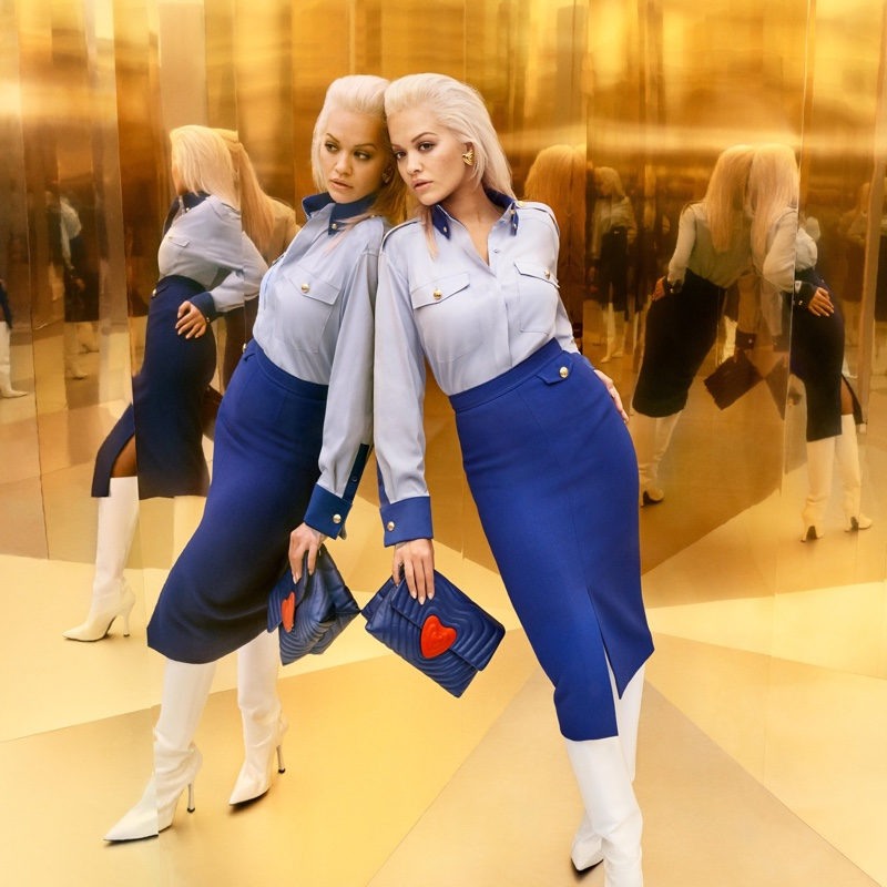 Escada Fall/Winter 2019 Campaign
