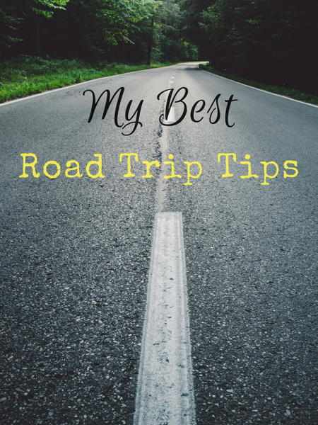 best road trip tips