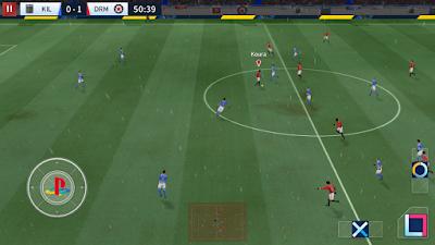 تحميل لعبه Dream League Soccer 2019 اخر اصدار  تعليق عصام الشوالي