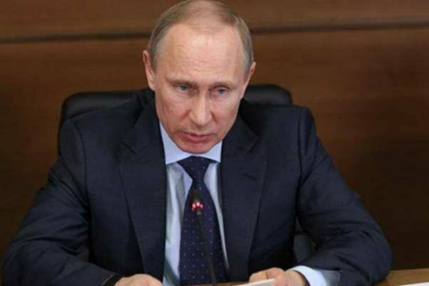 Vladimir Putin may step down as President in January next year