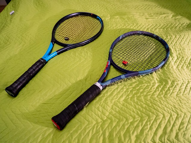 Head Graphene 360 Instinct S tennis racket