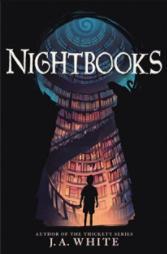 Nightbooks 2