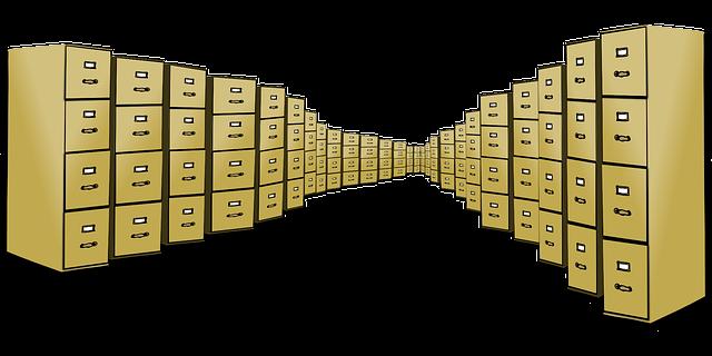 كيفية التعامل مع نظام الملفات في لينكس ؟