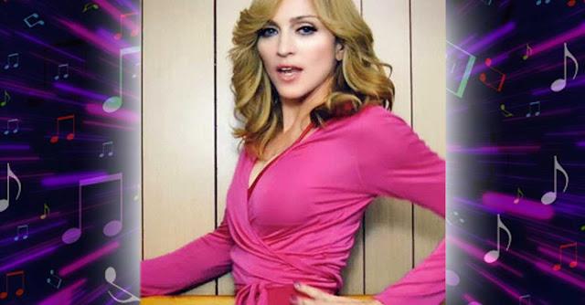 L'origine della base di ''Hung up'' di Madonna