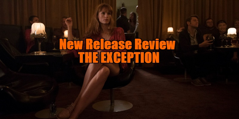 the exception review