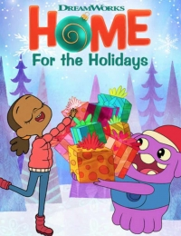Watch DreamWorks Home: For the Holidays Online Free 2017 Putlocker