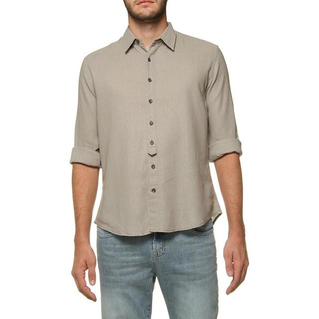 Camisa Koel Mabe