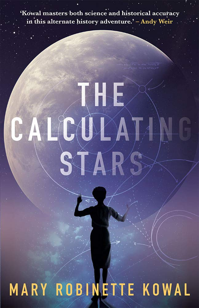 The Wertzone: The Calculating Stars by Mary Robinette Kowal