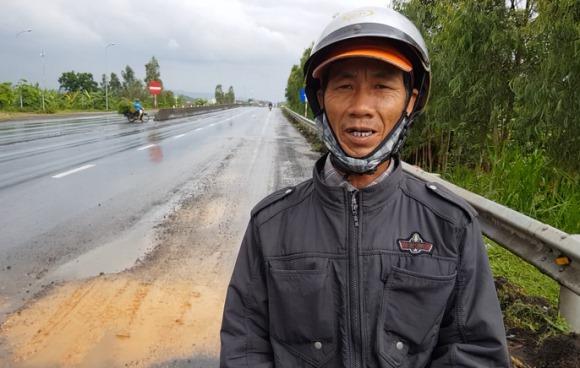 """Chuyện lạ hy hữu trong lịch sử sửa đường Việt Nam: Vá """"ổ voi"""" trên Quốc lộ 1 không dùng nhựa đường 4"""