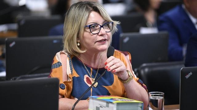 Juíza aposentada perde mandato de senadora por abuso de poder econômico e caixa 2 nas eleições de 2018