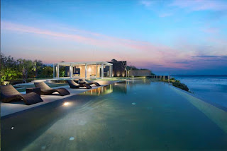 Hotel Jobs - MARKETING EXECUTIVE at The Sanctus Villa & Wedding Venue at Uluwatu