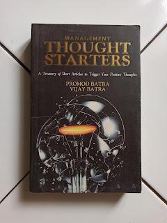 Buku Import Promod Batra