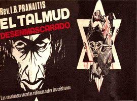 EL TALMUD DENMASCARADO