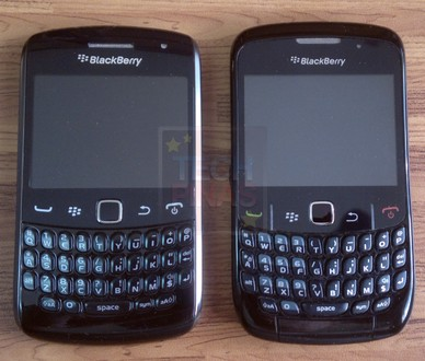 bb curve 9360 vs bb curve 8520