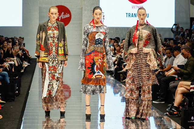 KLFW RTW 2017: AirAsia Runway Ready Designer Search 2017 Grand Finale