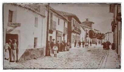 """En El Espinar de JULIO de 1927 - """"un pueblo bonito y un problema con Hacienda"""""""